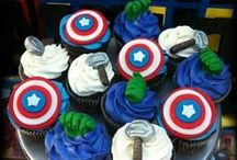 Birthday Party Ideas!!! / by Kelly Johnson