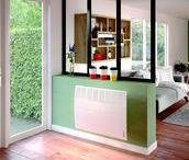 Θερμοπομποί Atlantic / Η Γαλλική εταιρεία Atlantic έχει εξειδίκευση στην ηλεκτρική θέρμανση και κατασκευάζει από το 1968 θερμοπομπούς που χαρακτηρίζονται από τη γαλλική κομψότητα και τη διακριτική σχεδίαση σε λευκό χρώμα.