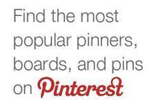 Blogging   Pinterest Tips / Tips for using Pinterest.