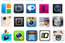 Tech    Cell Phone Apps / Helpful cell phone apps.