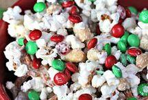 Food   Christmas Gifts / Christmas food gifts.