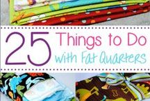 Crafts   Sewing / Sewing and fabric crafts and projects.