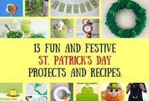 Seasons   Spring / Ideas, crafts and recipes for Spring.