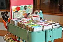 Crafts   Project Life / The Project Life scrapbooking system.
