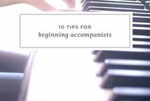 Piano Teaching Tips / Teaching tips, piano lesson tips, tips for music students, and more! Piano pedagogy, piano lessons, piano teaching.