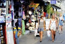 Bali Tourist Destinations /  You will also find a number of air-conditioned modern malls. Your Bali honeymoon package provides you access to some of the fascinated destinations. Some of the best Bali shopping destinations are the following. http://destinationsideas.com/category/bali-tour-packages/