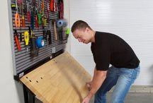 Garage & Organization