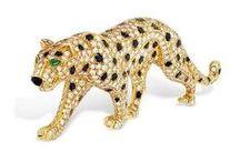 Animal Inspired jewelry