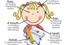 Language Arts - Writing