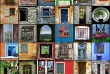 Colorful doors & Windows / We recruited various boards on a ** Colorful doors & Windows** !! everyone smile!!and Happy Pinnig!! The as possible same photo please do not do pin!! Please stop it with a pin in it, and, please do only an appropriate photograph on a theme! In inappropriate pin, we delete it. And I am sorry! Please invite your friend from Edit Board of this board! And I will increase members in everybodies.  Happy Pinning& SMILE!!
