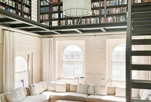 "Beautiful rooms and spaces / Places where I think I'd love to spend time...and maybe even a few ideas to take home. A virtual ""Parade of Homes."""