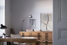 Interior design (studio)