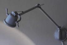 Interior design (lamps)