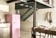 Interior design (kitchens)