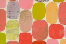 Colors & Fabrics