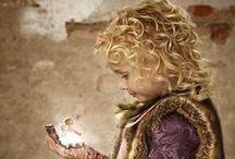 Enchantment / I Believe / by Lauren Wright