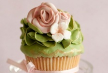 Cupcake Concepts / Decorating ideas