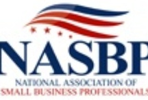 NASBP Members in the Spotlight / See some of the innovative products and services from members of the National Association of Small Business Professionals (NASBP).