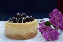 Filou's cakes! / Nos gâteaux et autres merveilles...