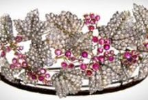 Denmark - Tiara Mania / Tiaras belonging to the Danish Royal Family and Danish Nobility or otherwise most associated with Denmark