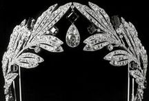 Greece - Tiara Mania / Tiaras belonging to the Greek Royal Family or otherwise most associated with Greece