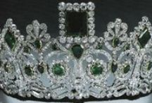 Norway - Tiara Mania / Tiaras belonging to the Norwegian Royal Family or otherwise most associated with Norway