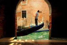 Italian idyll
