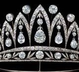 Italy - Tiara Mania / Tiaras belonging to the Italian Royal Family or otherwise most associated with Italy