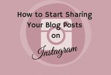 Getting the Message Out There / Blogging, social media, online marketing