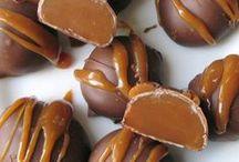 Słodkości/ Sweetness