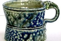 Marvellous Mugs / handmade, ceramics, pottery, mugs, cups, handles, vessels