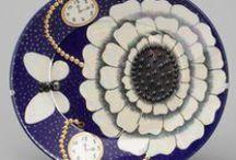 Ceramics - manufactured / ceramics, pottery,