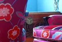 Fabric, Wallpaper, Prints / Textiles and wallpaper, design, cloth, printed