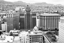 Downtown El Paso / Pics of Downtown El Paso