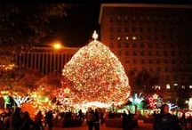 Downtown El Paso Holidays