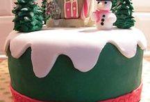 Świąteczne pyszności /Christmas delicacy