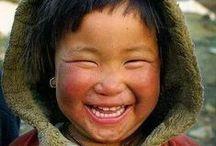 Sonrisas / Smiles / Este tablero debería hacerte sonreír