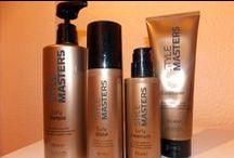 Hairproductes / Tolle Produkte für schöne Haare