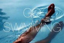 Swim / Służymy poradą w każdej sprawie, która dotyczy sportów pływackich. Czujemy się w tym temacie, jak ryba w wodzie.