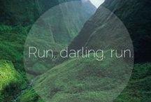 Run / Mamy odzież i obuwie, których potrzebujesz, aby biegać lepiej. Nie ściemniamy – wiemy, o co w tym sporcie biega.