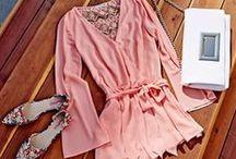 Tyyli inspiraatiot / style, love, inspiration, pukeutuminen