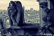 Bonjour Paris / by Maria Muñoz