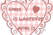 ❤Festa della mamma ❤Mother's day❤