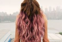 Best Hair Color ideas / hair colos, love, spring, hair