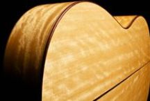 Flamenco Guitars / Here you can find images and links to the fine flamenco guitars we currently have in our inventory