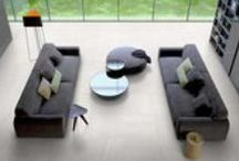 BASALT / Thanks to modern technologies, a classic stone lives over time, and becomes a protagonist of modern ceramic. Basalt: the nature at the service of technique is melted with the power of porcelain stoneware, creating a unique and perfect mix.