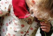 Sewing for kids and babys