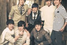 INFINITE / My second favourite kpop group! I Love Infinite a lot ❤️ Bias: Dongwoo
