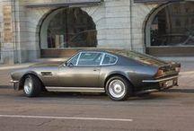 Aston Vintage