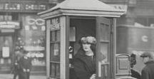 ~Life In The 20s In Great Britain~ / PIN AS MANY AS YOU LIKE